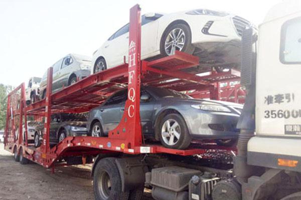 汽车托运合同,轿车托运合同,托运汽车合同