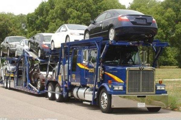 运车多少钱,运车要多久,汽车托运