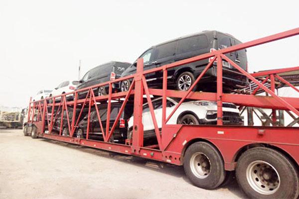 私家车托运,托运私家车,私家车托运价格表